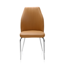 Duro Dining Chair - @home by Nilkamal, Beige