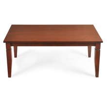 Nilkamal Verena Coffee Table - Mahogany