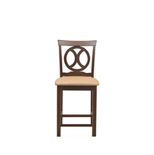 Lauren Dining Chair - @home Nilkamal,  brown