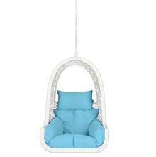 Palmer Swing, White & Blue