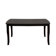Malmo 4 Seater Dining Table - @home Nilkamal,  brown