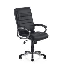 Nilkamal Bold Executive Office Chair, Black