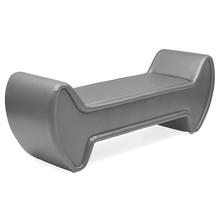 Moods Bench - @home Nilkamal,  black