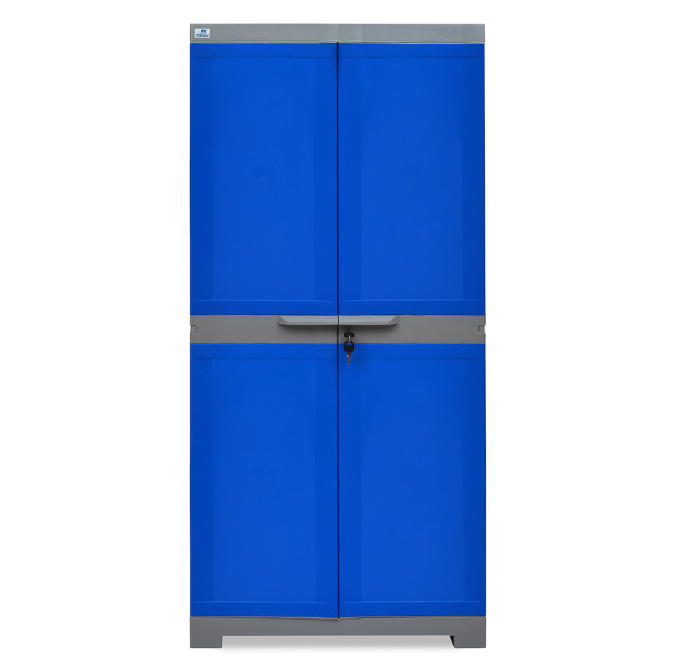Nilkamal Kitchen Furniture Nilkamal Freedom Mini Medium Storage Cabinet Fmm Large Storage