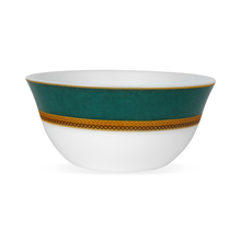 Laopala Sovrana Empress Veg Bowl Set of 6, Green