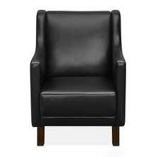 Porto Occasional Chairs, Sonnet Black