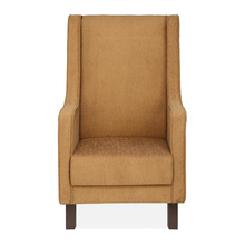 Castello Occasional Chair, Golden Beige