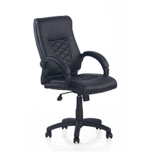 Nilkamal Majestic Executive Office Chair - Black