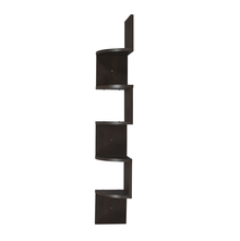 Teatro Wall Shelf, Wenge