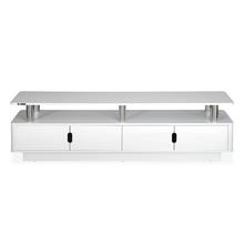 Nilkamal Kenton LCD Unit - White