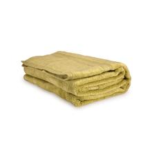 70 cm x 150 cm Shower Towel - @home by Nilkamal, Green