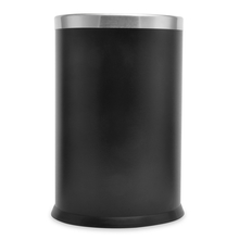 9 Litre Dustbin - @home By Nilkamal, Black