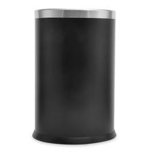 9 Litre Dustbin - @home By Nilkamal, Black