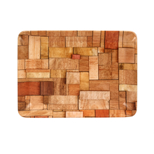 Persian 29X21CM Medium Chips Tray, Wooden