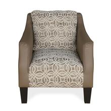 Martini Arm Chair, Butterscotch