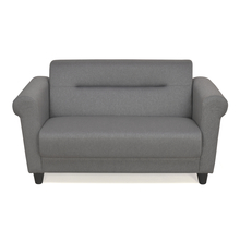 Pashe 2 Seater Sofa, Grey
