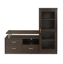 Felix Wall Unit, Coffee