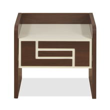 Maverick Night Stand, Walnut