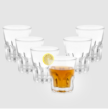 Whiskey 6 Peces Tumbler Set - @home by Nilkamal