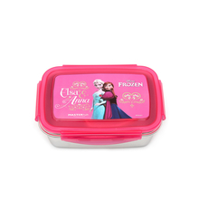 Frozen 850 ml Lunch Box, Pink