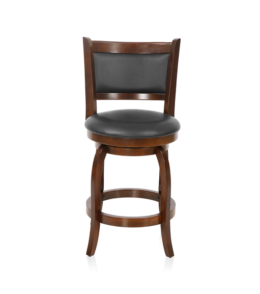 Grant Dining Chair - @home by Nilkamal, Dark Expreso
