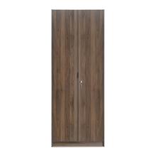 Avery 2 Door Wardrobe - @home by Nilkamal, Modi Wenge