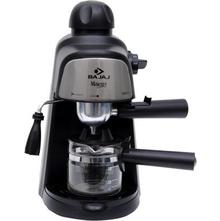 Bajaj CEX10 750 W Cappuccino Maker, Black