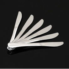 6 Piece Dessert Knife Set - @home Nilkamal