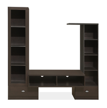 Magneto Wall Unit, Cappucino