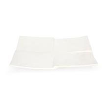 Quadra 4 Section Platter, White