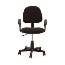 Nilkamal Venus Computer Chair,  black
