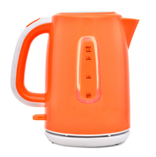 Wonderchef Regalia Kettle - Orange