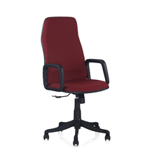Nilkamal Lead High Back Office Chair, Maroon