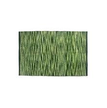 Tex Wave 90 x 150 cm Rug, Green