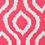 Zinnia 40 x 40 cm Cushion Cover - @home by Nilkamal, Fushcia