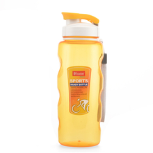 720 ml Sport Bottle - @home by Nilkamal, Yellow