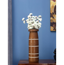 Mini Chrysanthemum Flower Bunch, White