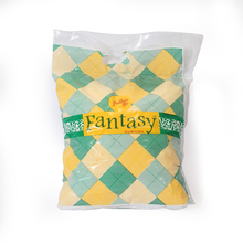 Fantasy 30 cm x 30 cm Cushion Filler - @home by Nilkamal, White