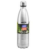 Milton Thermosteel Duo 750 ml Flask - Silver