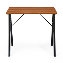 Finley Study Desk, Walnut