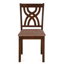Alice Dining Chair, Antique Cherry