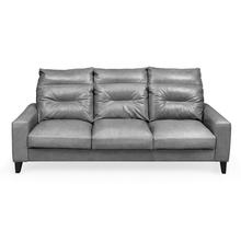 Silvia 3 Seater Sofa, Grey