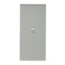 Nilkamal Shelly Office Aisle Storage, Grey