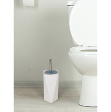 Toilet Brush, White