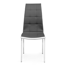 Fortis Dining Chair - @home Nilkamal,  grey