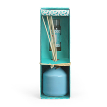 Jasmine 20 ml Reed Diffuser Set - @home by Nilkamal, Blue