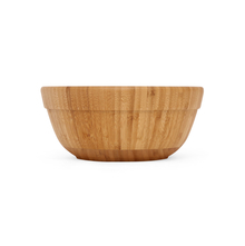Wooden Salad Bowl, Brown