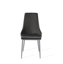 Dining Chair Lessie - @home Nilkamal,  white