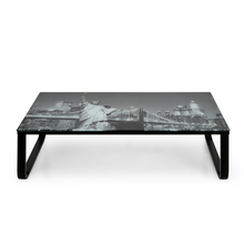 Nilkamal New Liberty Center Table, Black