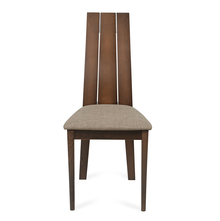 Butterfly Dining Chair - @home by Nilkamal, Burn Beech